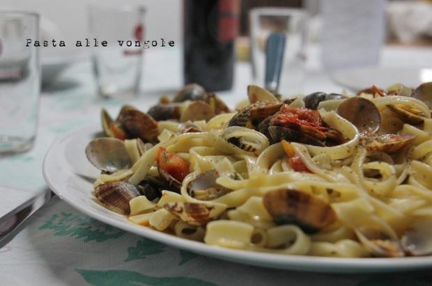 pasta-alle-vongole
