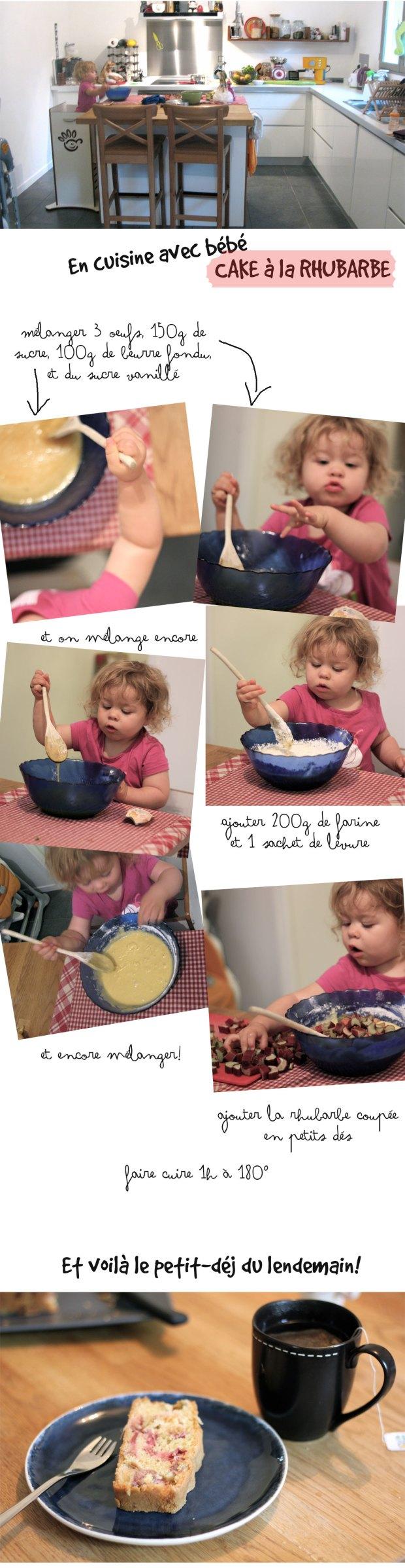 en-cuisine-avec-bébé