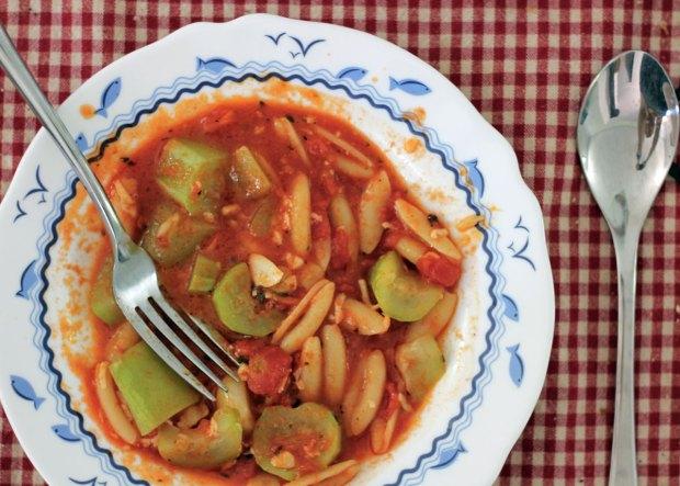 pasta-cucuzza