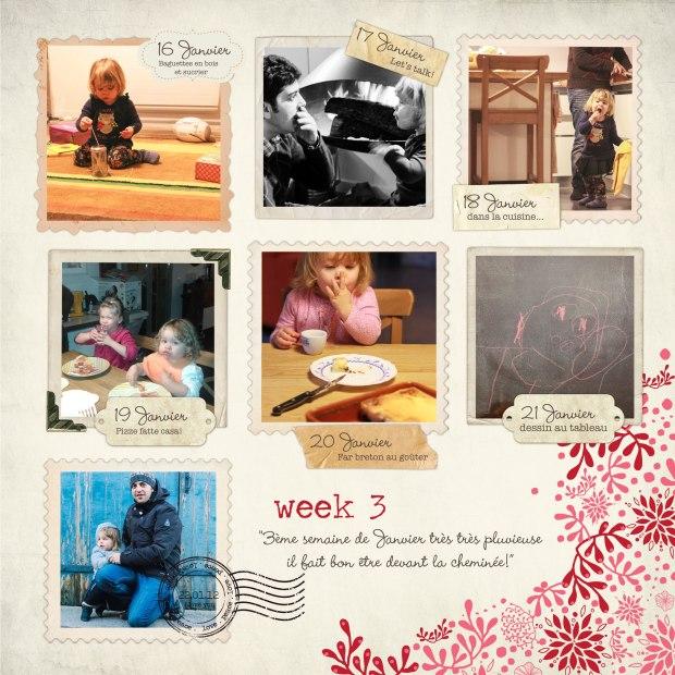amoremiobello-week3