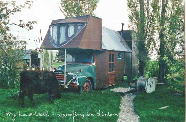 hosue_truck_new_zealand_wwoofing