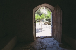 randonnée sainte victoire chapelle saint ser-2