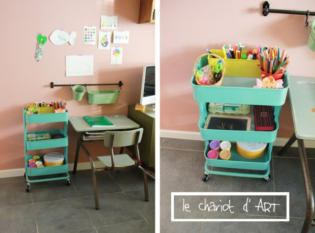amoremiobello-kid-art-cart