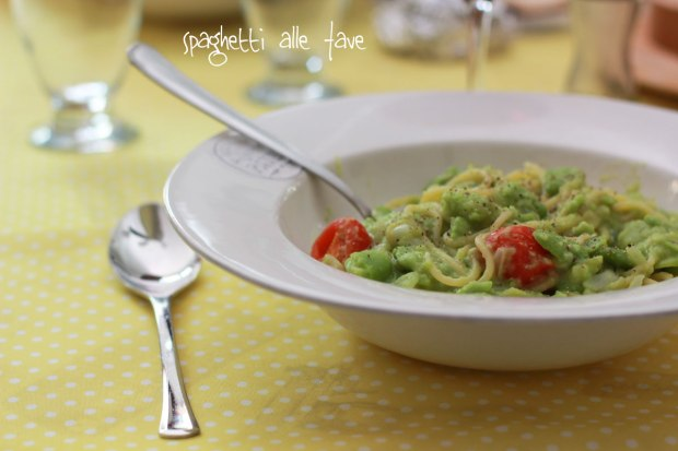 spaghetti-alle-fave