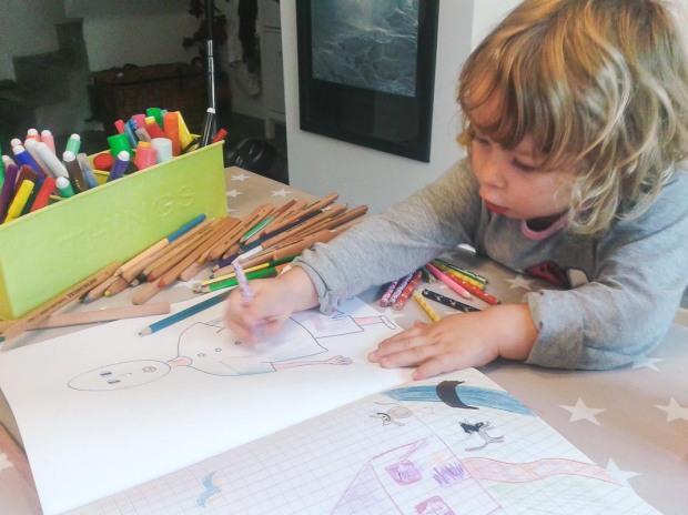amoremiobello dessins enfant-4