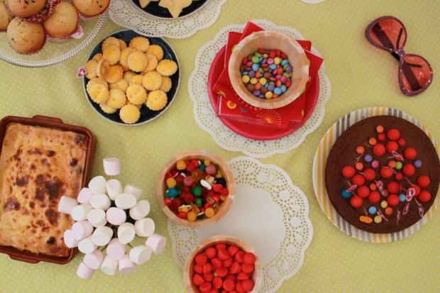 amoremiobello goûter anniversaire kids garden party-15