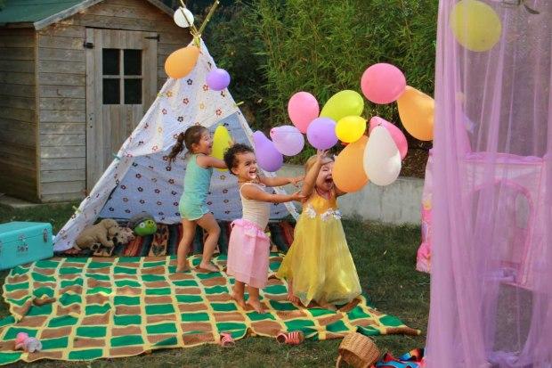 amoremiobello goûter anniversaire kids garden party-61
