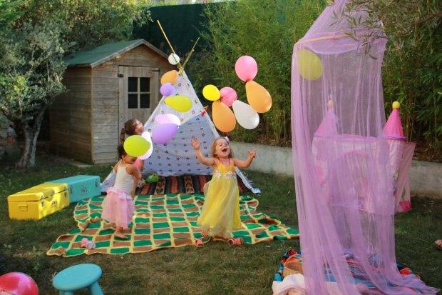 amoremiobello goûter anniversaire kids garden party-65