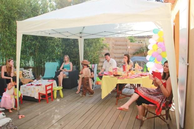 amoremiobello goûter anniversaire kids garden party-70