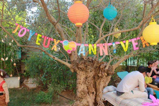 amoremiobello goûter anniversaire kids garden party-74