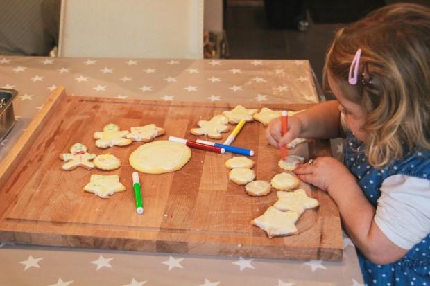 amoremiobello painting cookies-5
