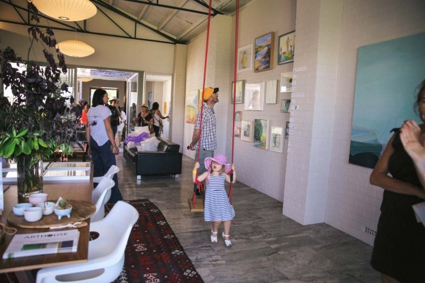 amoremiobello art open houses fremanttle-16