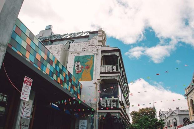 amoremiobello fremantle street art festival 2016-21